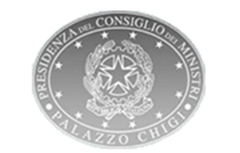 presidenza consiglio dei ministri concorsi governo italiano home page