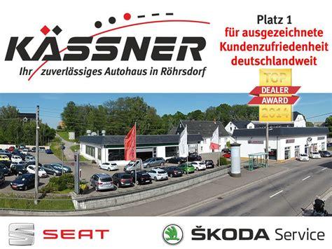 Auto Chemnitz autohaus k 228 ssner gmbh in chemnitz branchenbuch deutschland