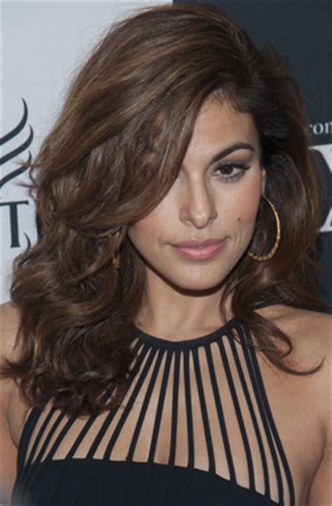 Textured Hair Cuts For Long Hair That Frame Face   best haircuts for long faces