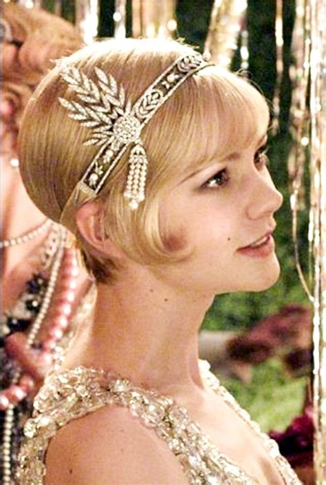 gatsby short hairstyle great gatsby hairstyles for short hair short hairstyle 2013
