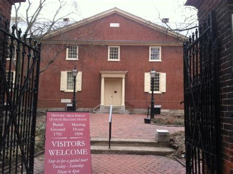 quaker meeting house the top 10 things to do near wyndham philadelphia historic district