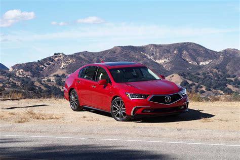 Acura MDX Forum : Acura MDX SUV Forums   2018 Acura RLX