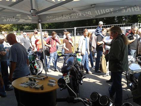 Motorrad Tourenplaner Hamburg by Stadtpark Revival 2012