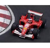 F1 Ferrari Nove Anni Fa Nasceva La F2005