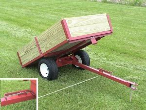 lawn and garden utility trailers carts by country mfg