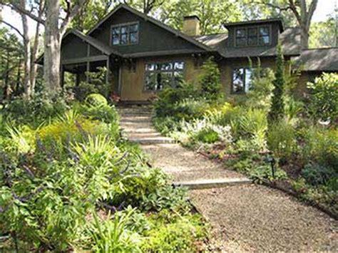 arts and crafts garden design arts crafts gardens asheville nc
