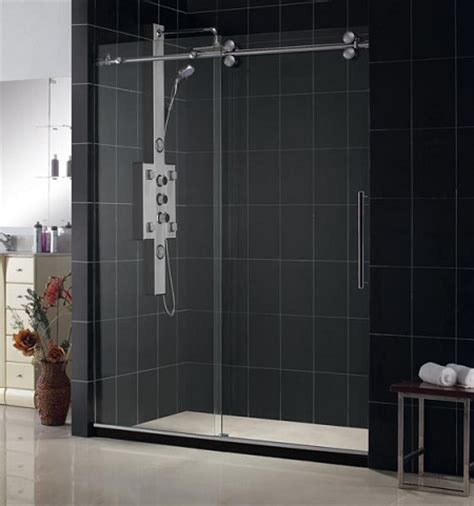bathroom sliding glass doors sliding glass shower doors pictures door styles