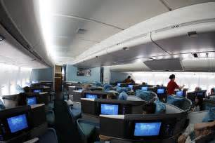 Pier One Bed Cathay Pacific Airways Business Class Lets Fly Cheaper