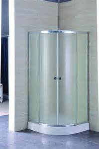 sunzoom free standing shower enclosure simple shower room