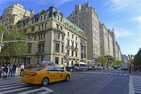 new york city live the richest neighborhoods in new york city curbed ny