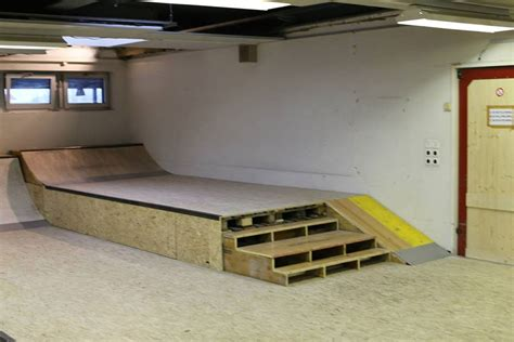 small park near me station 7 indoor skatepark buchs