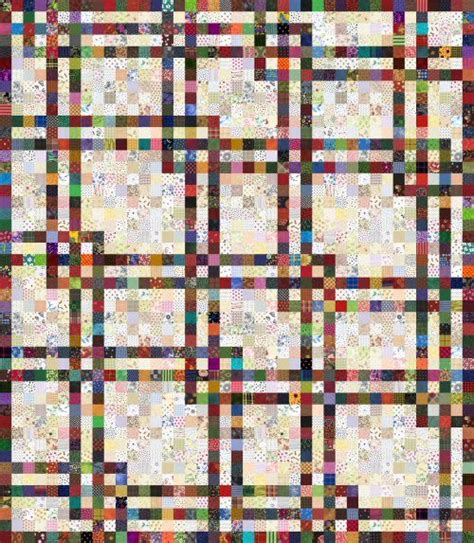 free printable scrap quilt patterns 1370 best quilts 9 patch 16 patch 4 patch images on