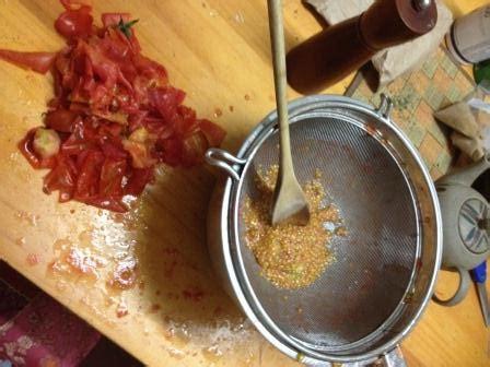 ceres fair food summer tomato sauce ceres fair food
