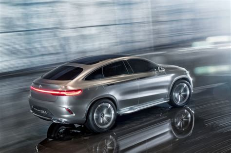 New Mercedes Gla Coupe by Mercedes Gla Based Coupe Crossover Possible Says R D Chief