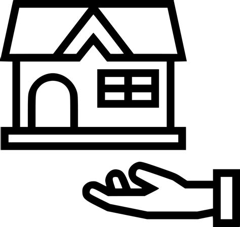 home loan svg png icon