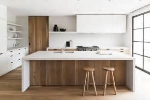 U Condo Floor Plan 10 dise 241 os de cocinas que incorporan madera a la decoraci 243 n