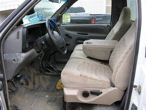 2nd Cummins Interior by New Seats Page 3 Dodge Diesel Diesel Truck Resource