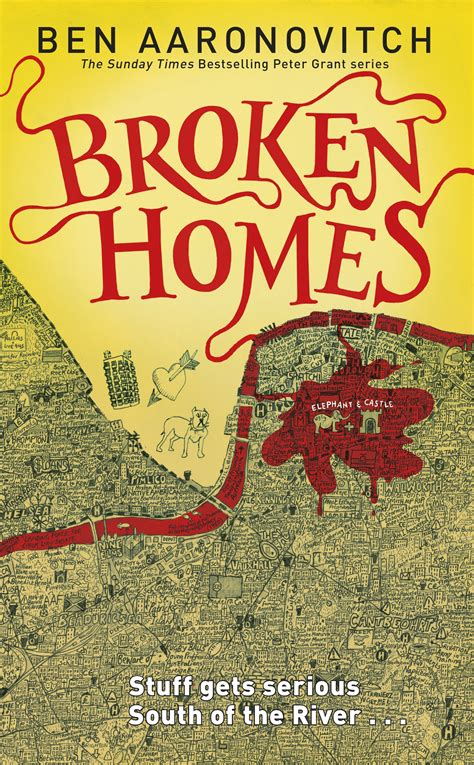 granted may hollow trilogy books broken homes chapter 1 gollancz