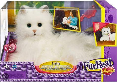 buitenspeelgoed katten bol fur real friends lulu de kat hasbro speelgoed