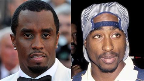 Did Diddy Knock Up by Did Diddy Really Kill Tupac A Breakdown Of What We