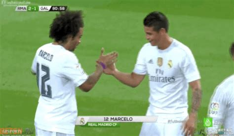 imagenes gif real madrid real madrid celebration gif find share on giphy