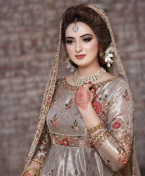 Simple Nikah Dresses 2019