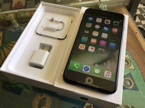 apple iphone   gb matte black att kuching