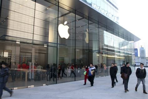 apple hotel beijing apple store beijing 2