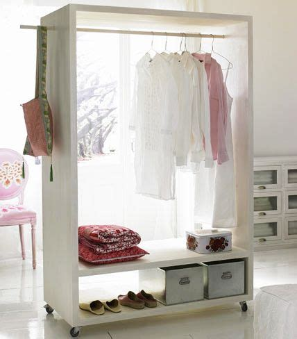 garderobe für schlafzimmer schlafzimmer tipps f 252 r die einrichtung flexibler