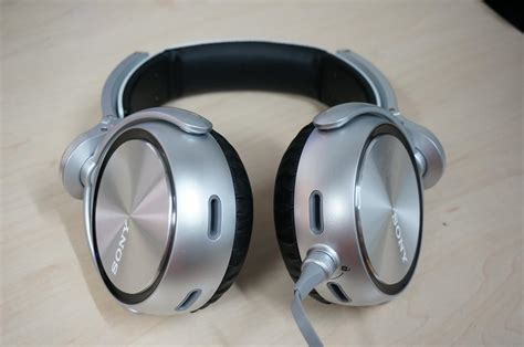 Headphone Sony Mdr Xb920 Sony Mdr Xb920 Basshead Headphone Review