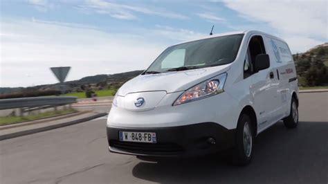 vraag en antwoord e nv200 elektrische bedrijfswagen