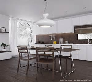 kitchen stunning contemporary kitchen design with