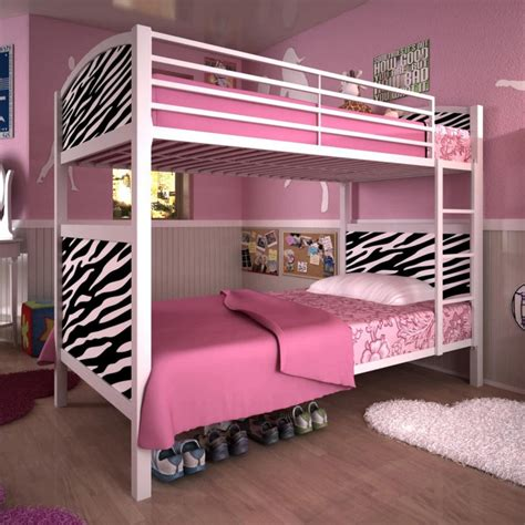 bunk beds for girls bedroom bunk beds with stairs and desk for girls