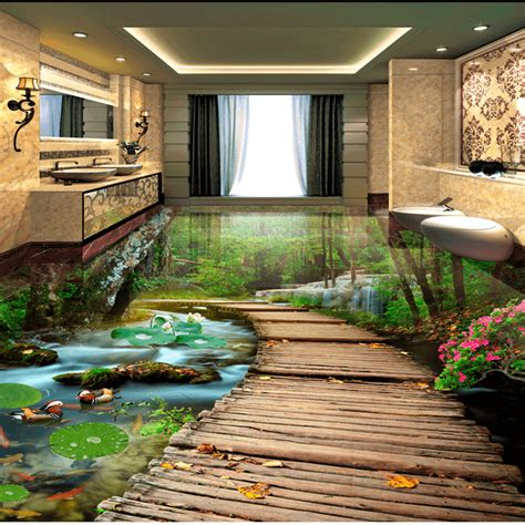 your home source stylish 3d flooring designs in your home