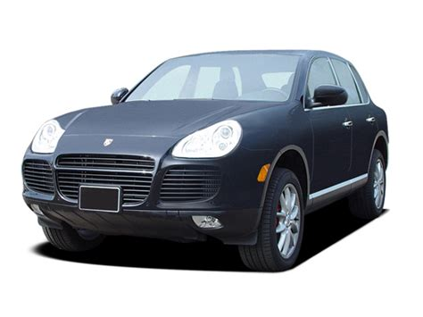 porsche cayenne mpg 2004 2004 porsche cayenne reviews and rating motor trend