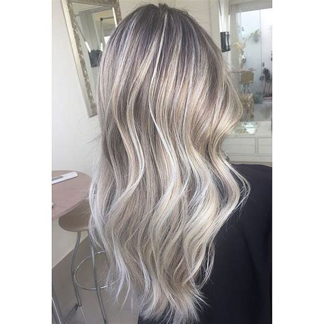 what hair color is good for a 65 yr old woan with roscea best 25 icy blonde ideas on pinterest ashy blonde