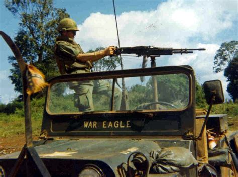 jeep vietnam the war eagle jeep in vietnam