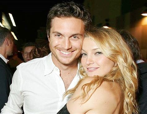 oliver hudson brother 1000 images about goldie hawn family on pinterest