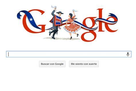 doodle de hoy 13 de septiembre se renueva y cambia su logotipo tele 13