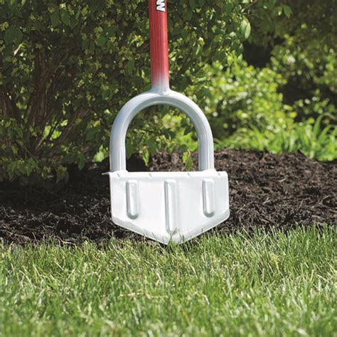 Garden Weasel Home Depot by Garden Edger Lawn Edging Valley Tools Easy