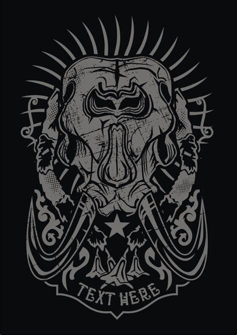 elephant skull tattoo elephant skull elephant skull ideas