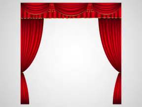 free curtains theater curtains vector graphics freevector