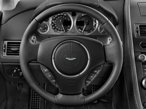 aston martin steering wheel image 2012 aston martin v8 vantage 2 door coupe