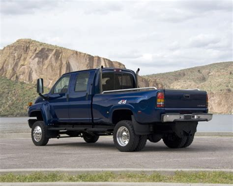 chevrolet c4500 picture 3 reviews news specs buy car