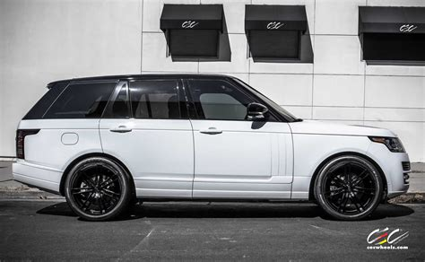 range rover autobiography custom range rover blacked out 2017 2018 best cars reviews