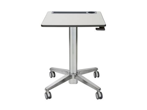 adjustable standing desk for home office ergotron learnfit adjustable standing desk 850mm height