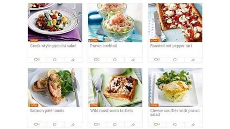 s day starters s day recipe collection sainsbury s