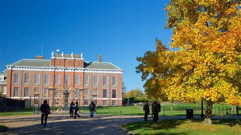 who lives in kensington palace kensington palace pictures view photos images of