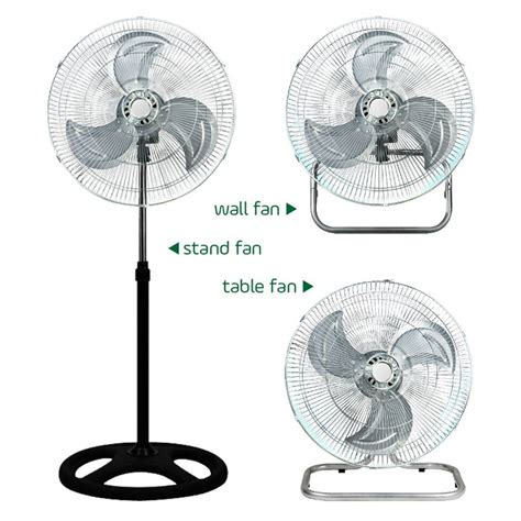 pedestal fan parts name high quality oscillating pedestal electrical fan parts