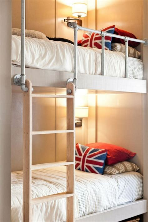 lights loft bed 25 functional and stylish bunk beds with lights
